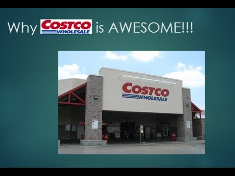 Why People Love Costco