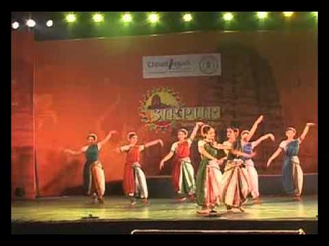 Day 2 - Sirpur National Dance and Music festival 2013