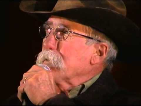 National Cowboy Poetry Gathering: Joel Nelson recites