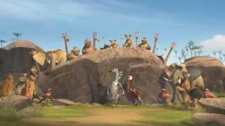 Madly Madagascar Trailer