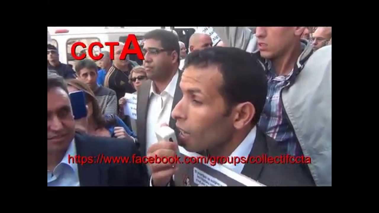 Algérie : la mafia du transport aérien