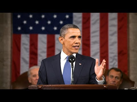Obama's Full 2014 State of the Union Address - SOTU 2014 (Enhanced HD)