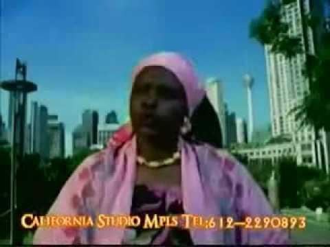 Maryan Mursal - Somalida Geeska Africa