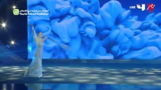 ناتالي يمين - النصف نهائيات - عرب غوت تالنت 3 الحلقة 10