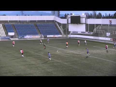 Arnau Riera - Higtligts Figueres 0 - UERubí 0