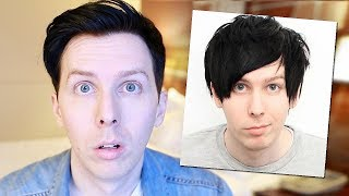 Why I Changed My Emo Hair