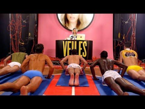 Kylie Minogue - Sexercize (VFILES x Cody Critcheloe)