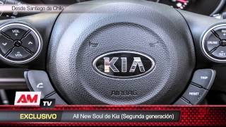All New Soul 2014 Test Regional Desde Santiago De Chile