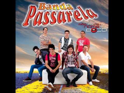 Banda Passarela quarto doze / quarto 12 (lançamento 2013)
