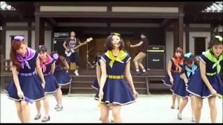 ぱすぽ☆「夏空HANABI」