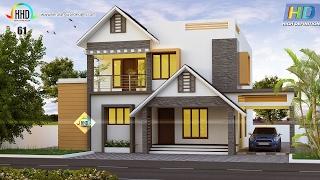Kerala Budget Homes 30 Lakhs 2018 Models Mp3toke