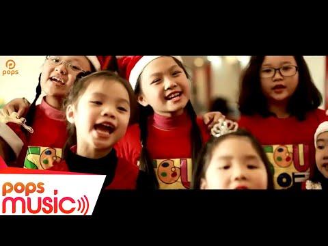 Tuyết Rơi Đêm Giáng Sinh - Thùy Chi [Official]