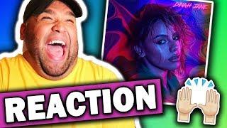 Dinah Jane - Bottled Up - ft. Ty Dolla $ign & Marc. E. Bassy [REACTION]
