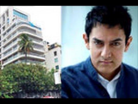 Aamir buys 60 crore house!