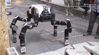 هذه الروبوتات قد تُسبب لك الكوابيس | قنوات أخرى