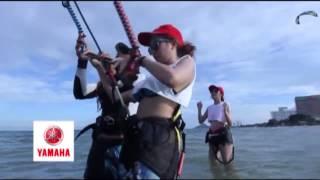 ภารกิจท้าทายความกล้า กับ Kite Surf Ep.4