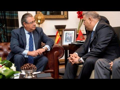 اعتقال مغربيين على علاقة باعتداء برشلونة
