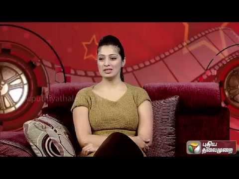 Actress Lakshmi Rai In Cinema 360