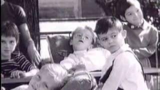 Atemnot Mann Eisernen Lunge Dokumentation ZDF Reportage 1996