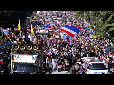 Thai Opposition Will Block Upcoming Elections