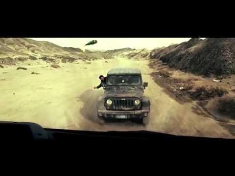 Phim Hành Động Ngô Kinh hay nhất - Tay Phong Liet 2012 Ngô Kinh - Wind Blast - Trailer