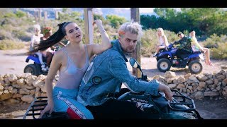 SOFI TUKKER - Best Friend feat. NERVO, The Knocks & Alisa Ueno (Official Video) [Ultra Music]