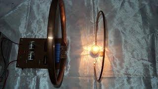 Kablosuz elektrik aktarımı