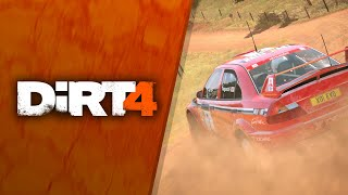DiRT 4 - Introducing Your Stage