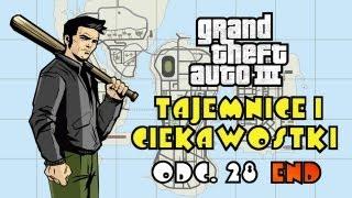 GTA 3 Tajemnice I Ciekawostki Cz. 28 [END]