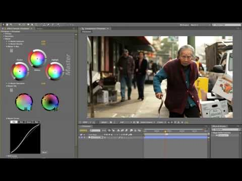 01 - Getting Started with Magic Bullet Colorista II In this tutorial, Direc