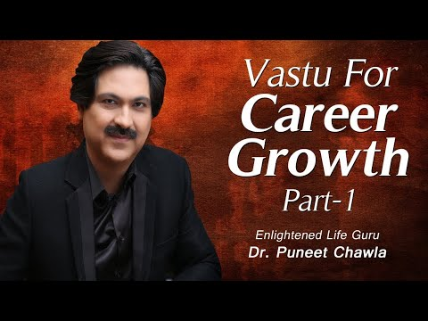 How to Become a Successful Professional ? (Part 1) Know the Vastu Tips to get Success in Your Career