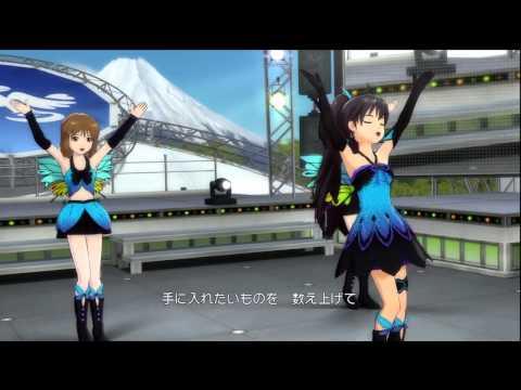 The iDOLM@STER 2: shiny smile (Hibiki, Yukiho, Mami)