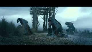 Video Clip: 'Pond Ambush'