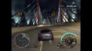 TRAPACEANDO NEED FOR SPEED UNDERGROUND 2