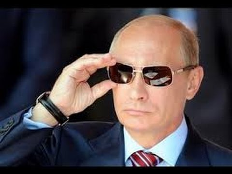 Vladimir Putin Traitor to the New World Order.