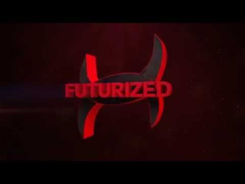 Futurized RC Intro Entry!