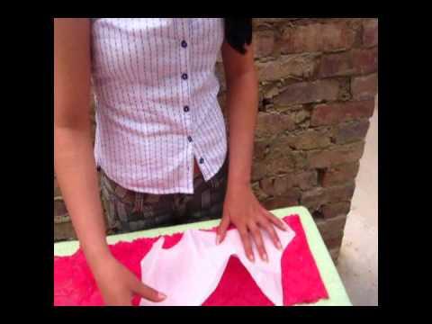 tutorial ropa interior