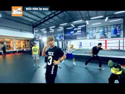 [Ngẫu Hứng Âm Nhạc] Cơn Mưa Ngang Qua - Sơn Tùng M-TP [YAN TV]