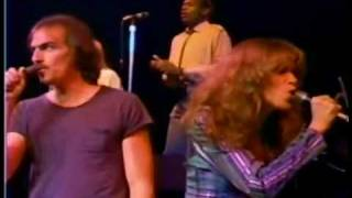 Carly Simon & James Taylor: Mockingbird, Live