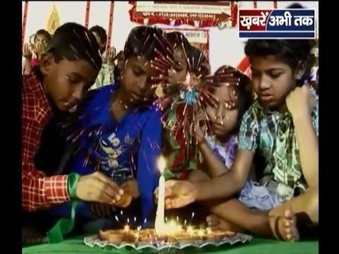 Manthan - Holistic Education Program @ DJJS | Shri Ashutosh Maharaj
