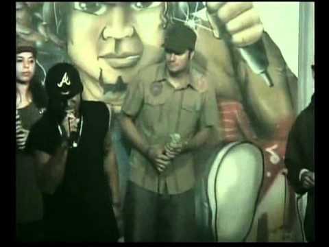 Shekinah Rap - O choro de uma mãe
