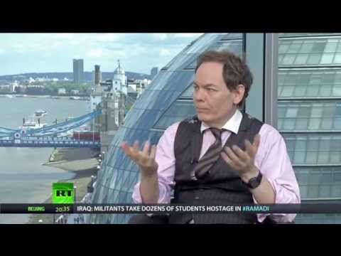 Keiser Report: Bonds Burn & Prices Double (E611)