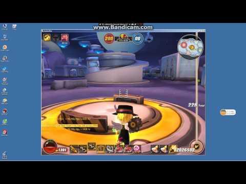 Bug Rocket Max Bá Đạo :D Avatar Star Vn