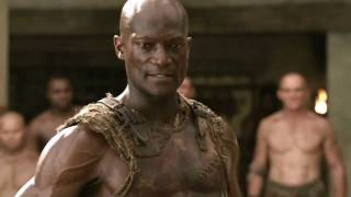 Spartacus: Blood and Sand (2010 TV Series)