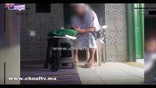 فيديو صادم و بكاميرا خفية..من قلب أشهر ضريح فكازا..قبل العواشر..شوفو أشنو كيوقع فعالم الجن |