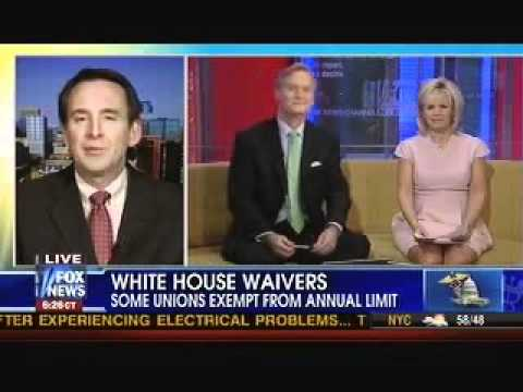 Gov. Tim Pawlenty on FOX & Friends