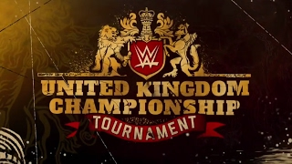 WWE Hires New Announcer, Full WWE UK Title Tournament Preview Show, Fans On WWE 205 Live