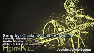 PlentaKill Feat. Rachelle Lum Bowling Ball (Miley Cyrus