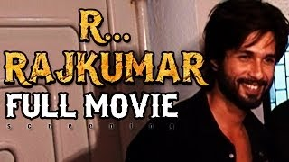 R Rajkumar Full Movie Screening