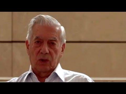 Mario Vargas Llosa - La historia más urgente de nuestro tiempo